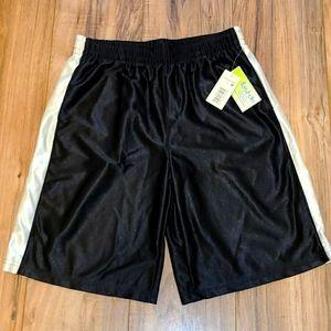 Boy MTA Sport Fast dri Shorts